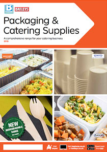 Packaging & Catering Supplies