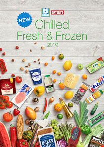 Chilled Fresh & Frozen Brochure 2019