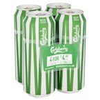 Carlsberg PM 4 for £4.69