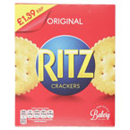 Ritz Original PM £1.39