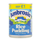 Ambrosia Creamed Rice PM £1