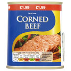 Best-one Corned Beef