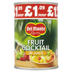 Del Monte Fruit Cocktail PM £1.09