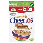 Kellogg's Cheerios PM £1.69
