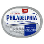 Philadelphia Original PM £1.89