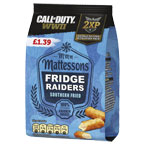 Fridge Raiders Chicken