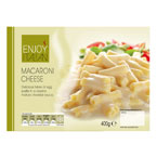 Enjoy Italian Macaroni Cheese