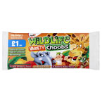 Wildlife Variety Choobs PM £1