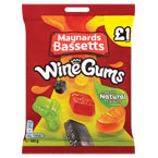 Maynards Wine Gums PM £1