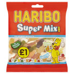 Haribo Super Mix PM £1