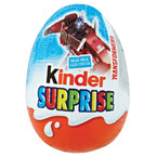 Kinder Suprise Egg