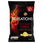 Sensations Thai Sweet Chilli