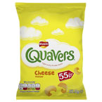Quaver Cheese