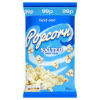 Best-one Salted Popcorn