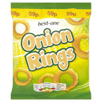 Best-one Onion Rings