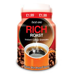 Best-one Rich Roast Instant Coffee