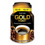 Best-one Gold Roast Instant Coffee
