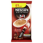 Nescafé 3 In 1 Original PM £1