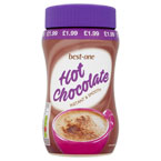 Best-one Hot Chocolate PM £1.99