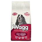 Wagg Complete Beef & Vegetables