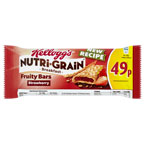 Nutri Grain Strawberry PM 49p