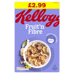 Kellogg's Fruit 'N' Fibre PM £2.99