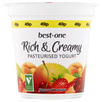 Best-one Rich & Creamy Yoghurt