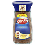 Kenco Really Smooth PM £3.49