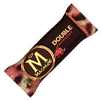 Walls Magnum Double Raspberry