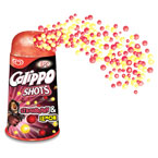 Calippo Shots Strawberry & Lemon