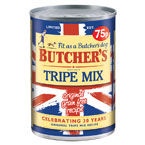 Butcher's Can Tripe Mix