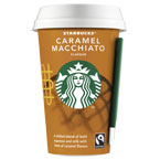 Starbucks Discoveries Caramel