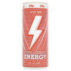 Best-one Sour Cherry Energy