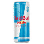 Red Bull Sugar Free PM £1.25