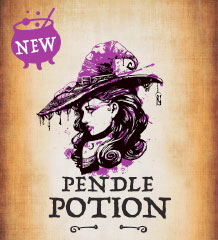 Pendle Potion
