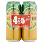 Holsten Pils PM 4 for £5.99