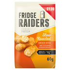 Fridge Raiders Roast Chicken