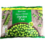 Best-one Garden Peas PMP