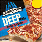 Chicago Town Deep Pepperoni PMP