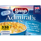 Young's Admiral's Pie PMP