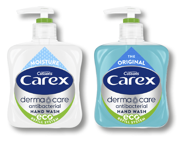 Carex products