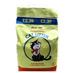 Best-one Anti Bacterial Cat Litter