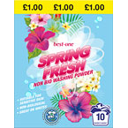 Washing Powder Spring
