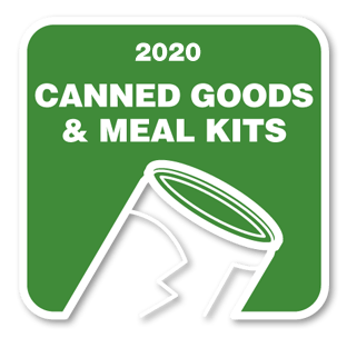 Canned Goods & Meal Kits