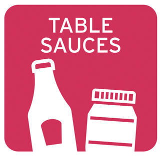 Table Sauces icon