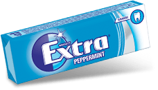 Extra Chewing Gum pack