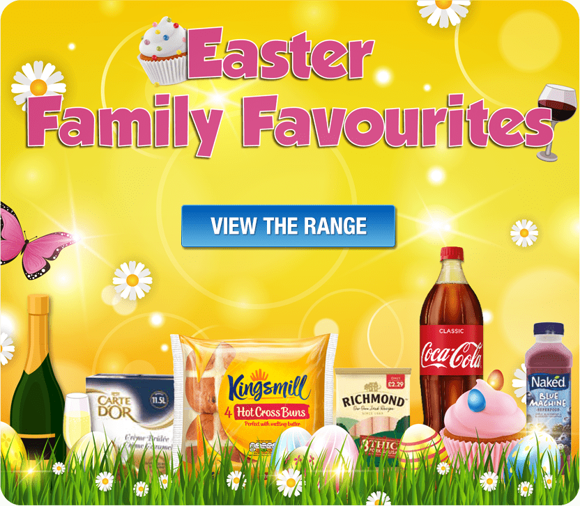 Easter Family Favourites