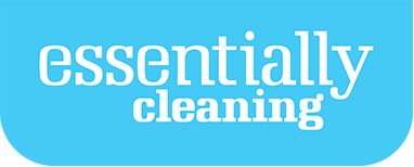 Essentially Cleaning logo