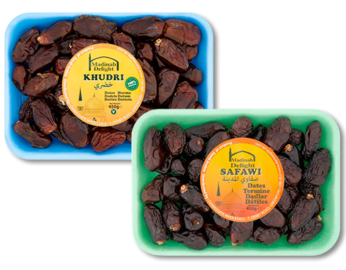 Dates products