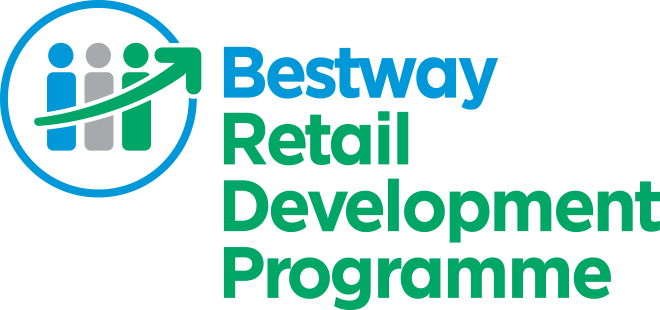 Bestway Retail Development Programme logo
